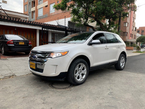 Ford Edge Limited 3500 4x4 Full Equipo