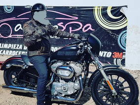 Harley Davidson Iron 883 Año 2009