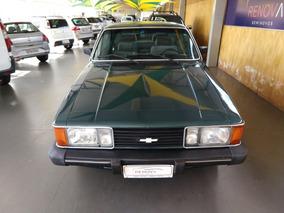 Chevrolet Opala Diplomata 1986 Verde