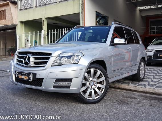 Mercedes Glk 300 2011 Impecável + Nova Do Brasil