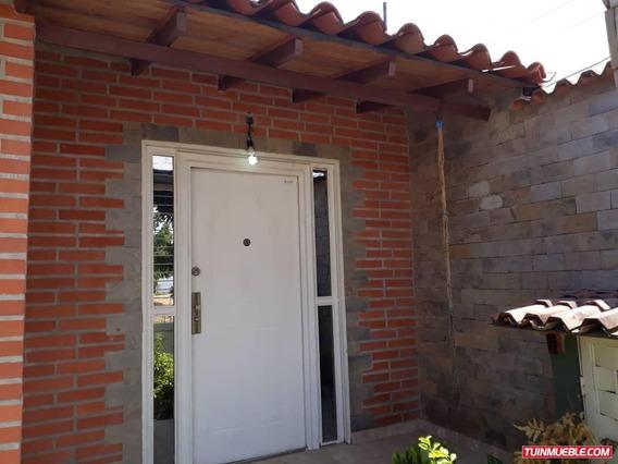Casas En Venta 04243053221