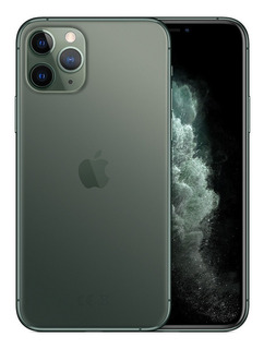 iPhone 11 Pro 64gb Verde Somos Tienda Fisica