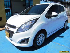 Carros Usados Bogota Chevrolet Spark Gt Usado En Mercado Libre Colombia