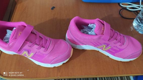 Tenis New Balance Mujer Running