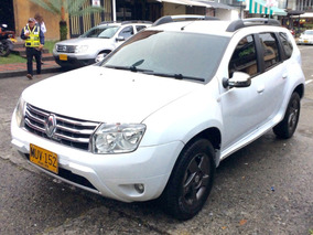 Renault Duster 2013 Automatica