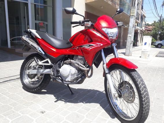 Honda Falcon Nx 400cc Año 2015 Vendo Permuto Financio