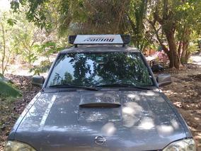 Nissan Frontier Crew Cab Se L4 5vel Ee 4x2 Mt 2008