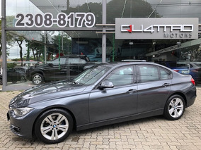 Bmw 320 2.0 Sport Gp Active Flex Aut. 2014