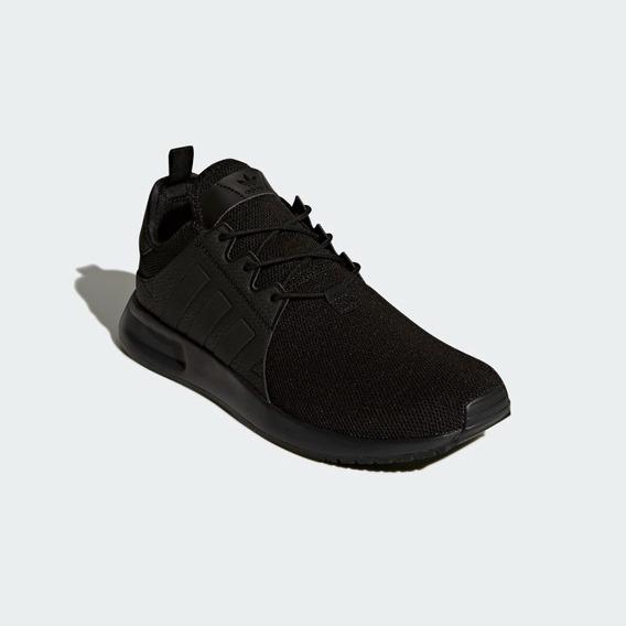 Tênis adidas Originals X Plr Preto