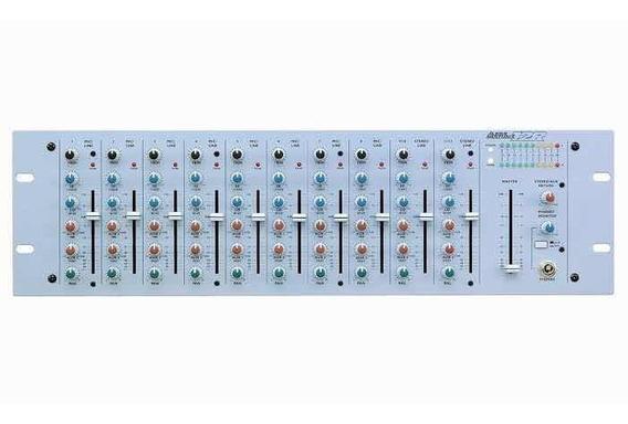 Mixer Alesis 12 Canais (mesa De Som)