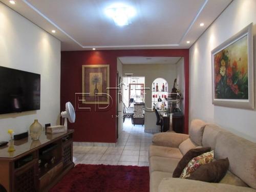 Casa - Vila Guiomar - Ref: 23729 - V-23729