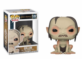 Funko Pop Gollum Lord Of The Ring