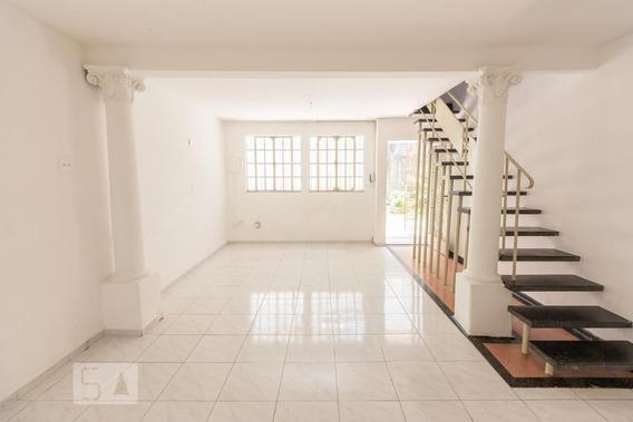 Casa Com 2 Dormitórios E 1 Garagem - Id: 892995629 - 295629