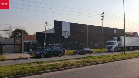 Alquiler De Galpón En La Plata (143 Y 44)