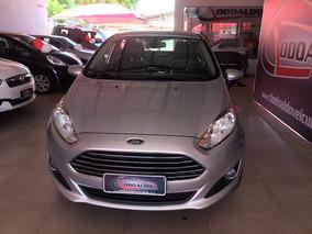 Fiesta Sed. Ti./ti.plus1.6 16v Flex Aut. 2014