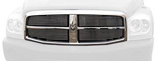 Trex Grilles 20425 Horizontal Aluminio Pulido Acabado Bil