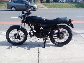 Akt Nkd 125 Modelo 2013