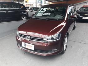 Volkswagen Gol 1.6 Msi Highline Total Flex 5p