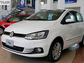 Volkswagen Fox 1.6 Trend Entrega Con $90.000