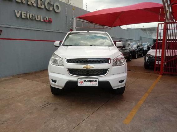 Chevrolet S10 Lt Dd4a 2015