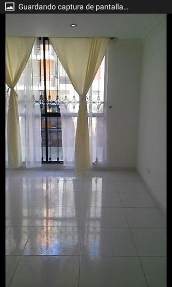 Apartamento En Venta Madrid 90-57973