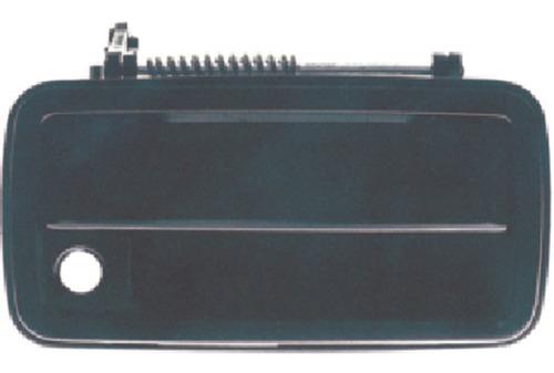 Imagem 1 de 1 de Maçaneta Externa Porta Dian Traseira Blazer S10 95 A 2005 Le