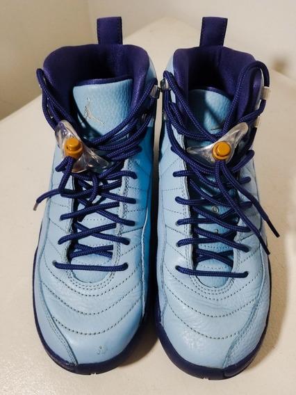 Nike Airjordan Retrô Original Us 6.5, Brasil 37 (24.5cm)