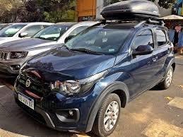 Fiat Mobi 1.0 0km $67.100 O Tu Usado Y Cuotas 0% Interes .d
