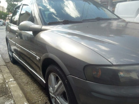 Chevrolet Vectra 2.0 Expression 4p 2004