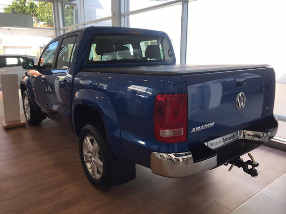 Volkswagen Amarok Highline 4x2 At 0km, Contado Ok