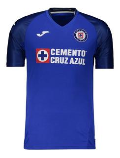 Camisa Joma Cruz Azul Home 2020