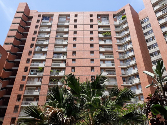 Alquiler Apartamento En Boleita Norte