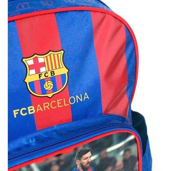 Mochila Messi Importadas Originales Nuevas Con Etiqueta
