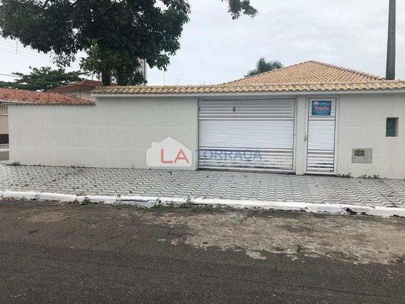 Ref 13003 - Casa Isolada - Lado Praia - 4 Dorm - Confira ! - V13003