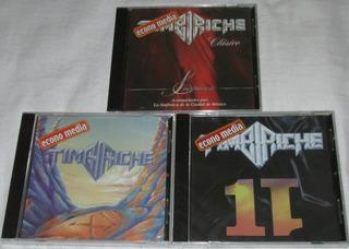 Timbiriche Discos Cd. Clasico, Disco Ruido, 11,12