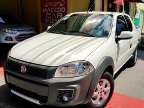 Fiat Strada Freedom 1.4 Cabine Dupla 2020 0km