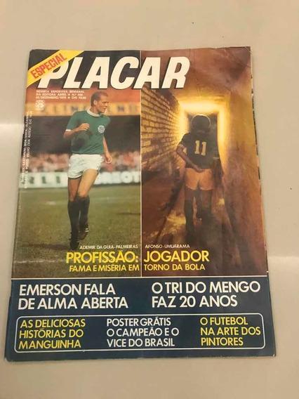 Revista Placar Nº 300 - 26 De Dezembro De 1975
