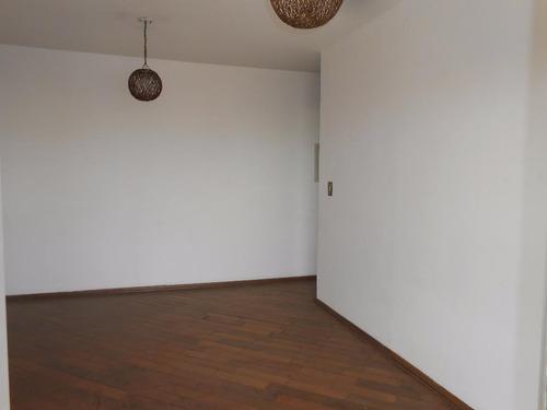 Imagem 1 de 14 de Apartamento Residencial À Venda, Tatuapé, São Paulo. - Ap5141