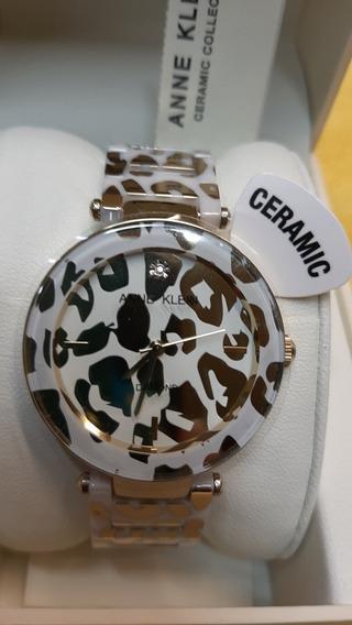 Reloj Anne Klein Ak/1018lewt