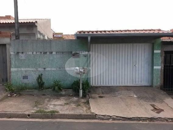 Casa À Venda Em Jardim Nova Europa - Ca210868