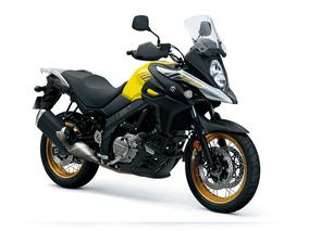 Suzuki Vstrom 650 Xt 0km 2018 Dl V Strom