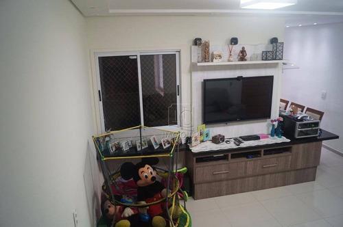 Cobertura Residencial À Venda, Parque Das Nações, Santo André. - Co2736