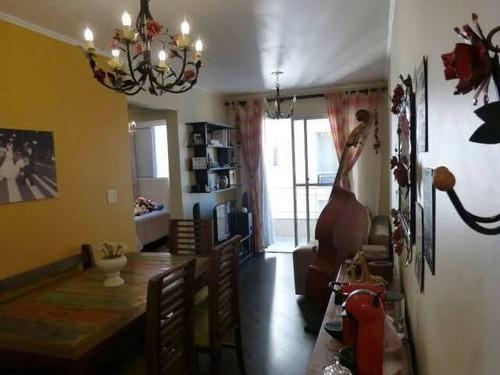 Imagem 1 de 12 de Apartamento - Ap15072 - 69683238