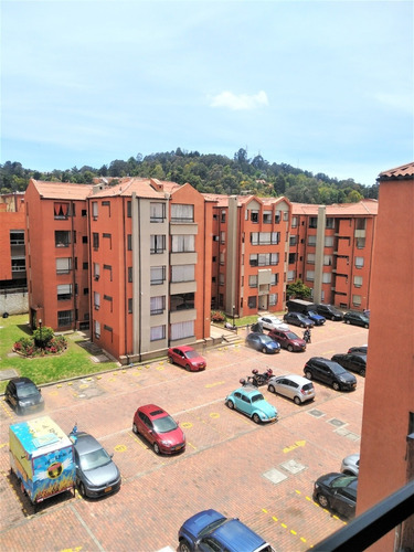 Apartamento Único En Suba Centro.