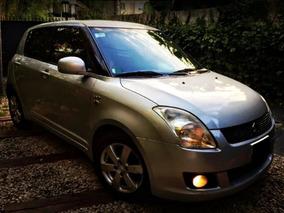 Suzuki Swift 1.5 N 2009