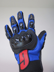 Luva Para Motociclista Moto Xj6 Bandit Vstron Gs800 Teneré