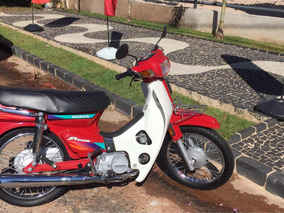 Honda Dream Original