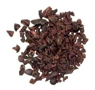 Nibs Cacau 3kg Chocolate Artesanal Gourmet Amêndoas Natural.