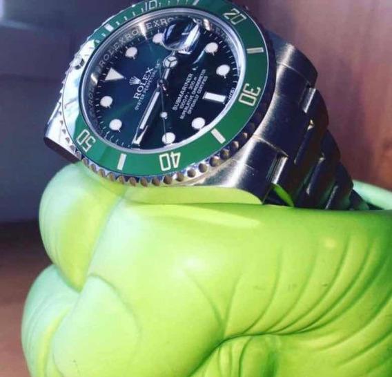 Rolex Submariner Hulk Swiss 116610lv