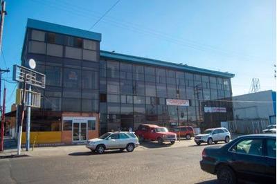 Oficina Comercial En Renta En Zona Centro, Tijuana B.c.